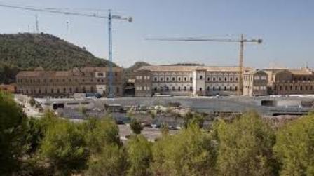 Seminario Málaga Geotecnia Consultores